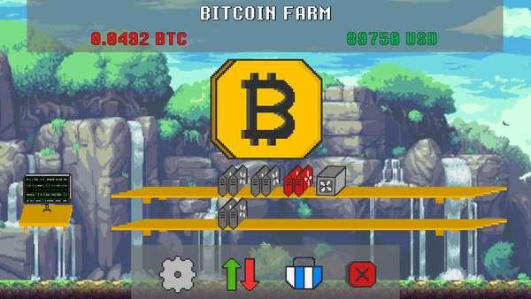 игры для заработка биткоинов без вложений