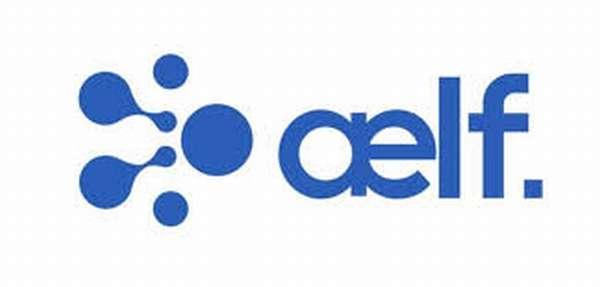 Aelf криптовалюта