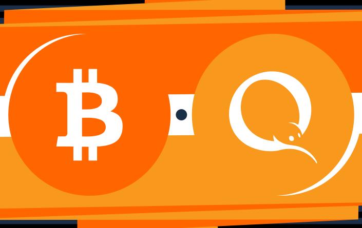 Как купить Биткоин через Киви (Qiwi) кошелек