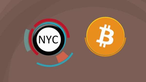 прогноз криптовалюты NYC