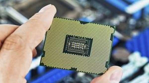 Как майнить Ethereum на центральном процессоре