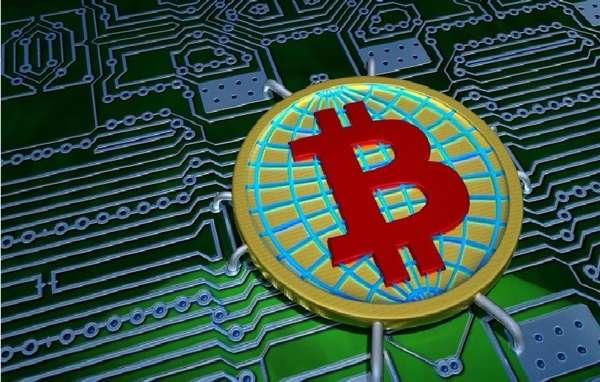 биткоин, что за валюта и откуда берется