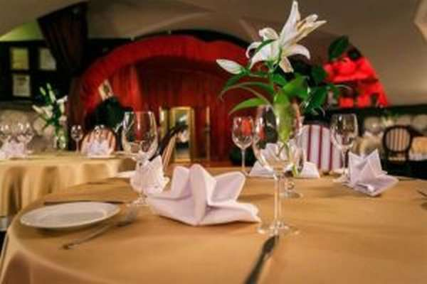 Образец бизнес-плана ресторана