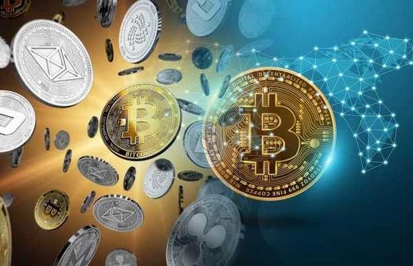 в чем сейчас смысл криптовалюты