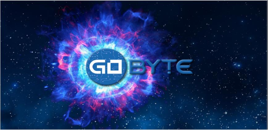 курс криптовалюты Gobyte