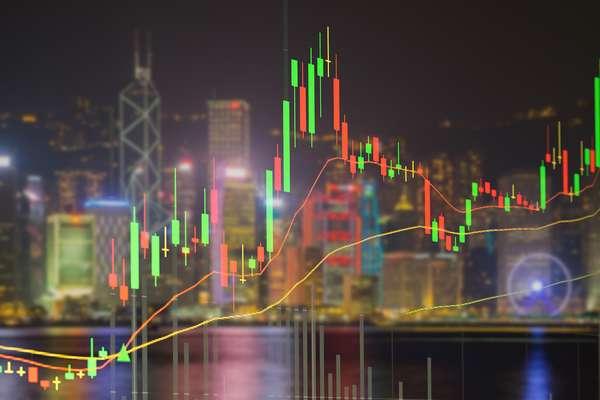 технический анализ графиков криптовалют