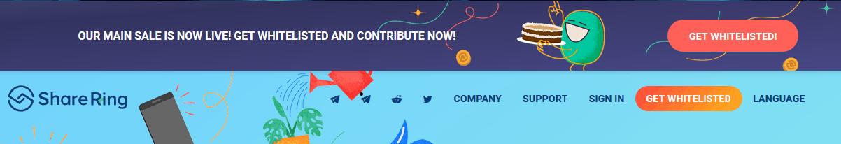 Проект ShareRing создает мировую площадку для объединения пользователей и поставщиков растущего рынка услуг шеринга