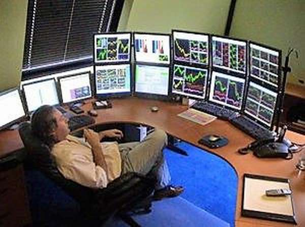 стратегии трейдинга на бирже