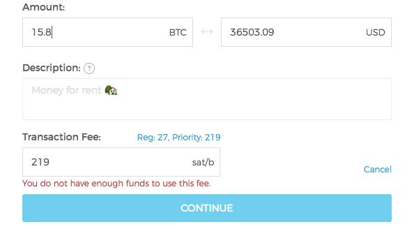 Методы ускорения транзакции в сети Bitcoin