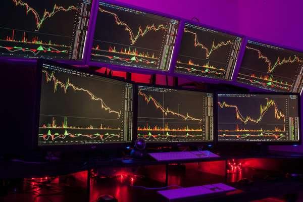 популярные биржи криптовалют для России