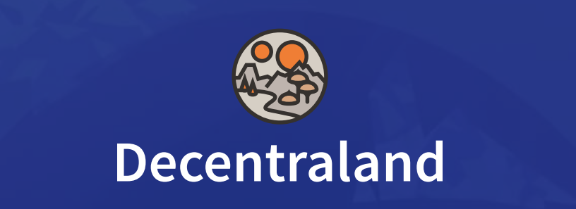 Криптовалюта Decentraland (MANA)