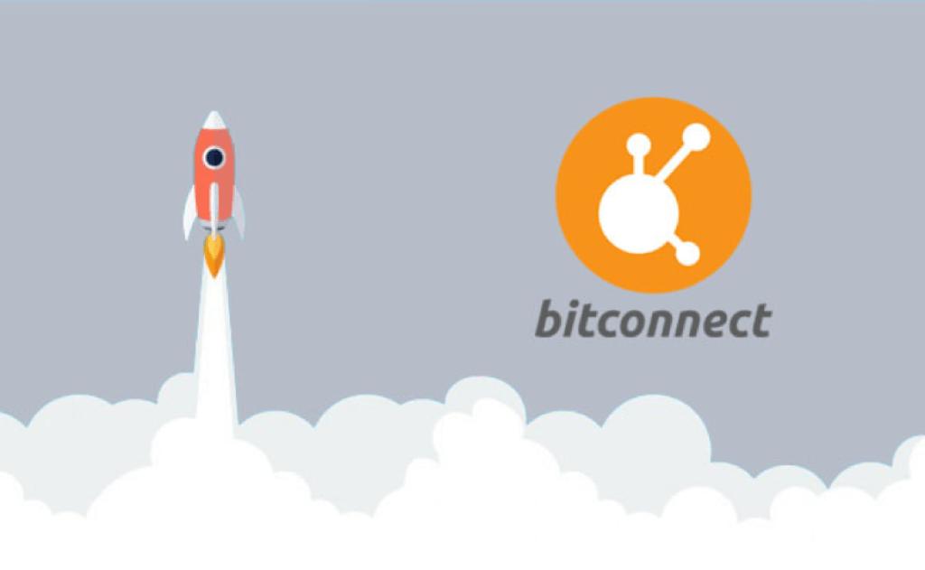 майнинг криптовалюты BitConnect