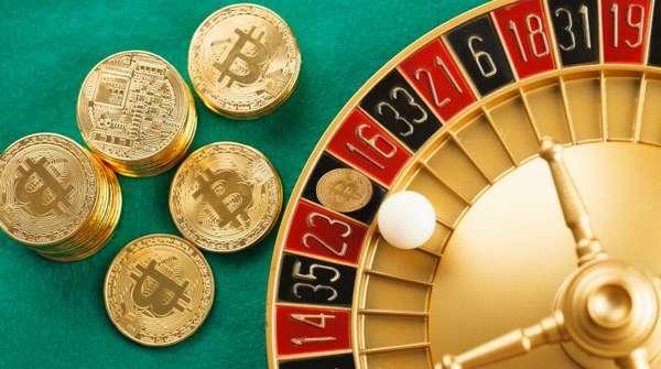 биткоин казино с бесплатными биткоинами 2018 года