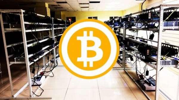 как работает ферма биткоинов простыми словами
