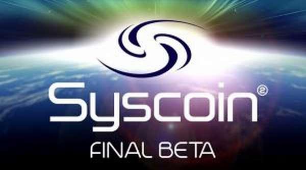 Обзор криптовалюты Syscoin в чем её особенности и какие задачи она может решать?
