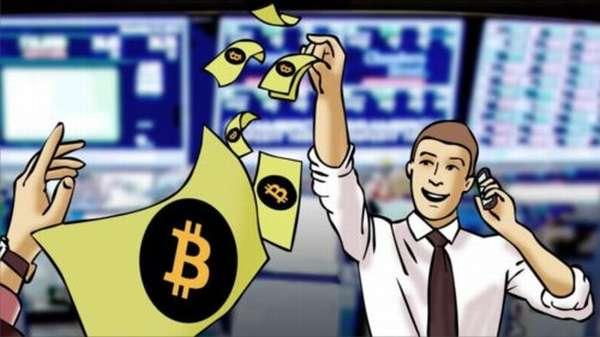 как торговать на бирже криптовалют правильно