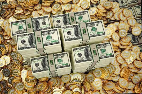 инструкция, как вложить деньги в биткоины