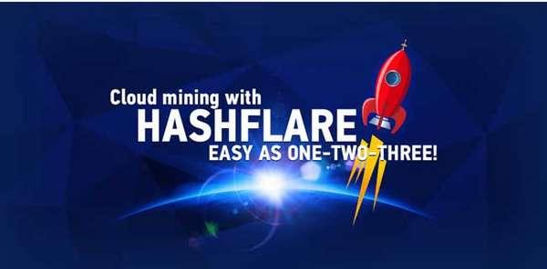 сервис Hashflare