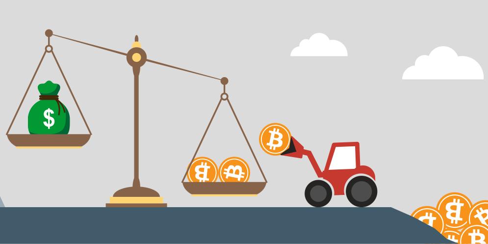 способы добычи криптовалюты