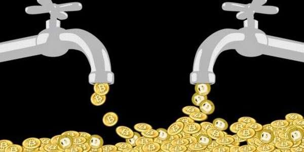 жирный биткоин кран с моментальными выплатами
