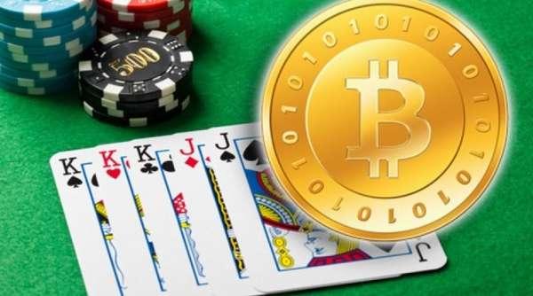 Криптовалюты это казино?