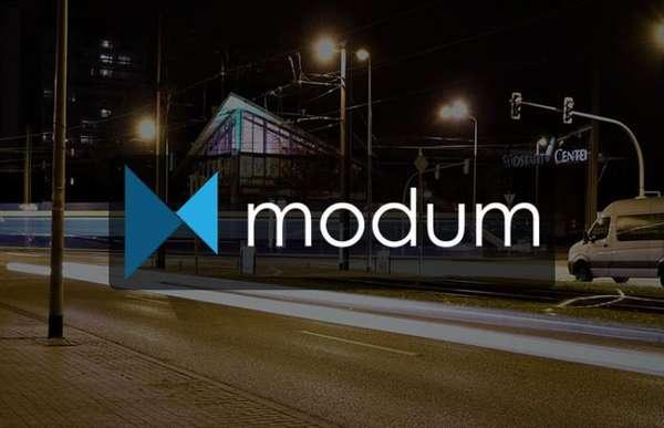 Криптовалюта Modum (MOD)