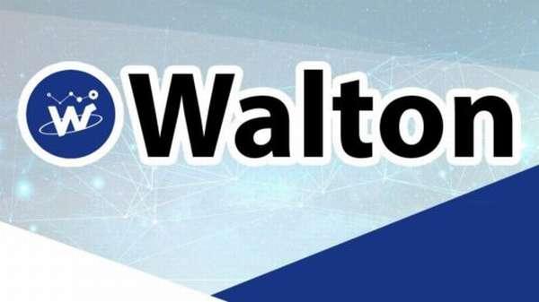 обзор криптовалюты Walton