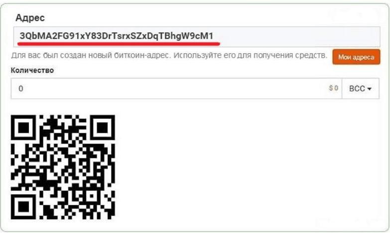 Обзор кошелька bitcoin cash