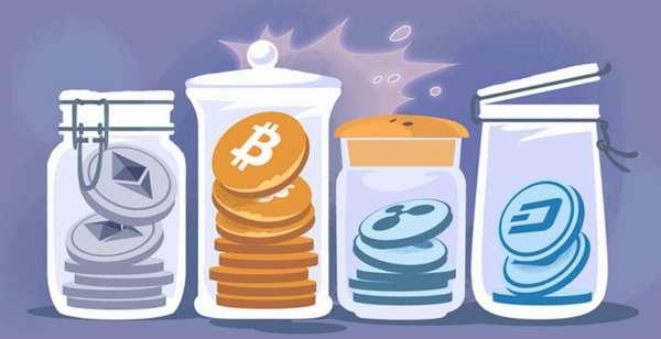 холодное хранение криптовалюты