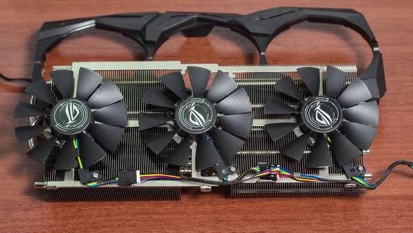 видеокарта Radeon RX 550 4gb для майнинга