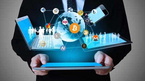 Майнинг цифровой валюты