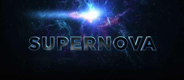 Supernova для Ethereum Classic