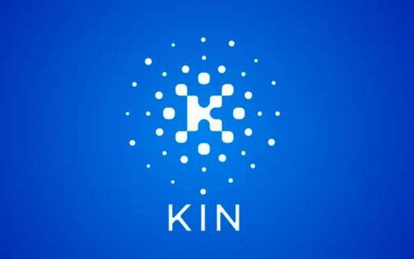Kin криптовалюта