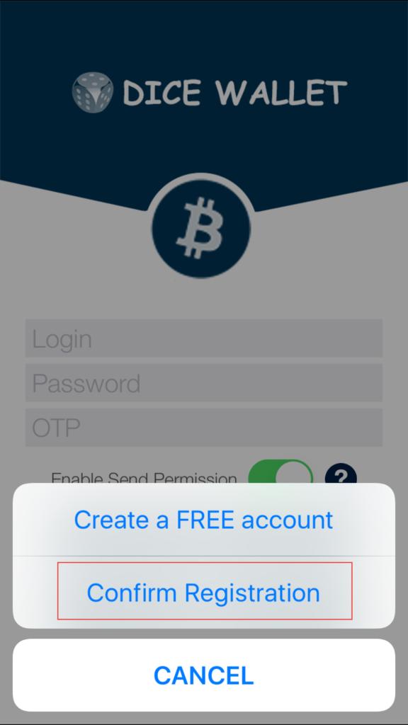 Мобильный кошелек для Ripple удобный способ держать криптовалюту XRP всегда под рукой