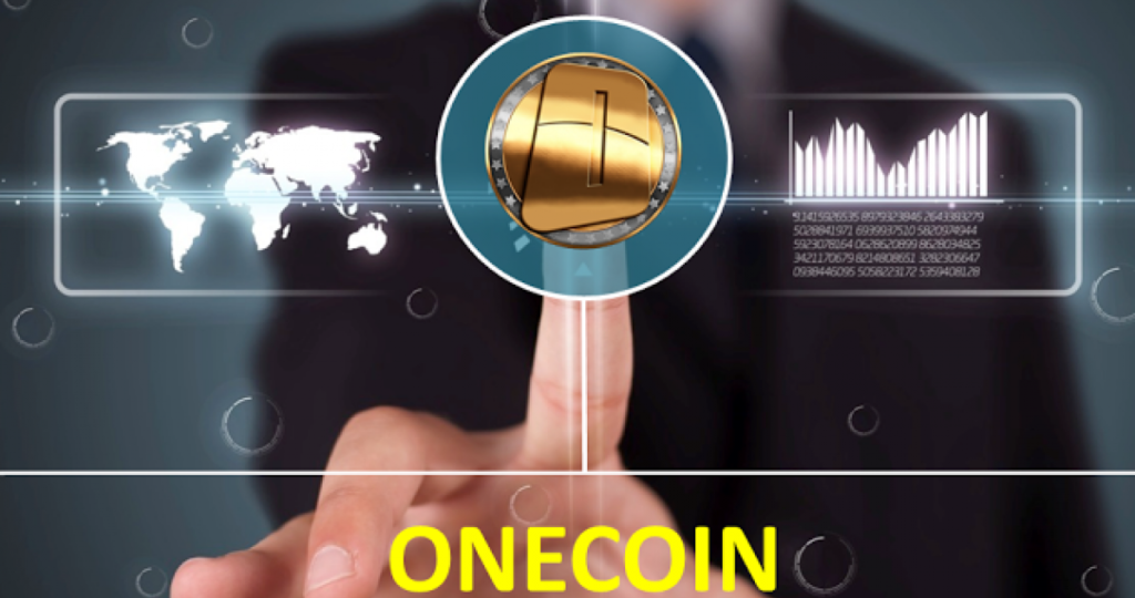 криптовалюта Onecoin, отзывы