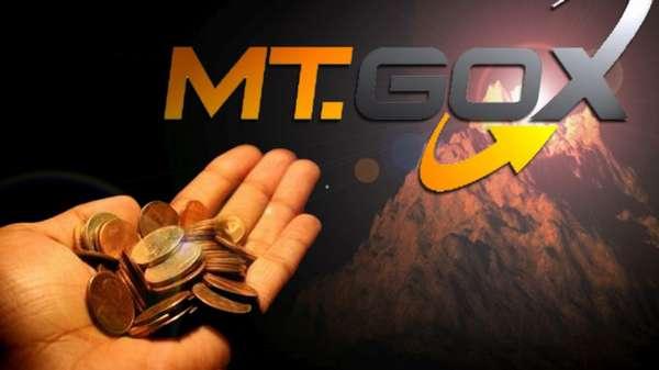 биржа MtGox, официальный сайт