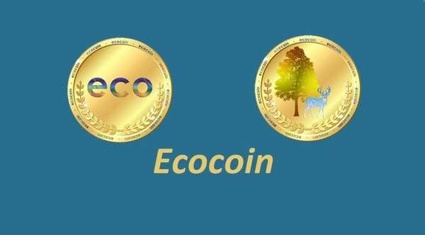 криптовалюта ECO Coin