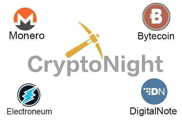 Antminer X3 майнинг на CryptoNight