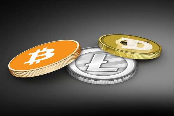 презентация на тему криптовалюты