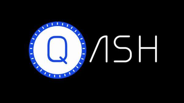 QASH криптовалюта