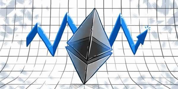 цена на Ethereum в рублях