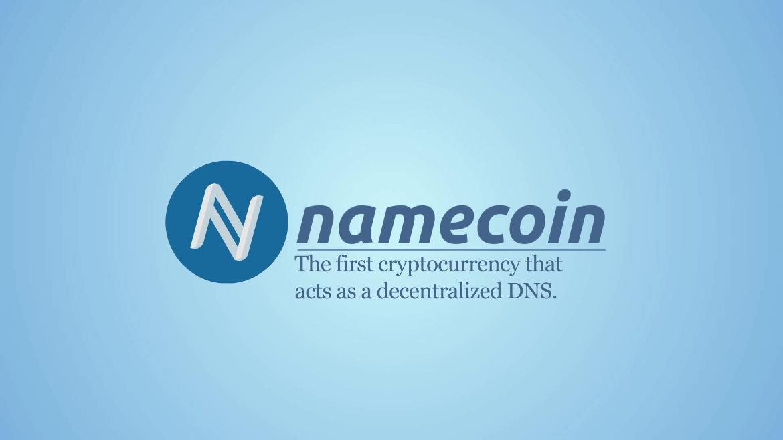 Namecoin первый форк Биткоина. Что о нем известно?