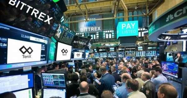 регистрация на бирже криптовалют Битрикс