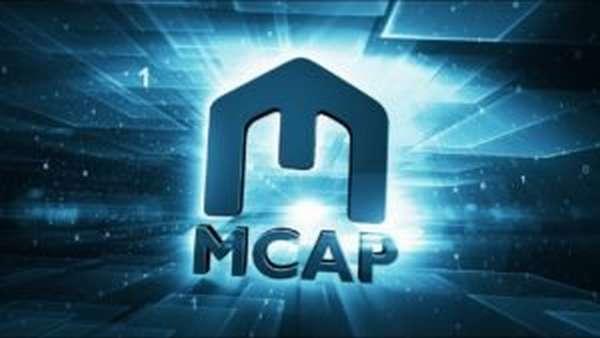 Криптовалюта MCAP (MCAP)