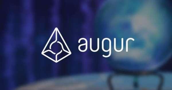 новости криптовалюты Augur