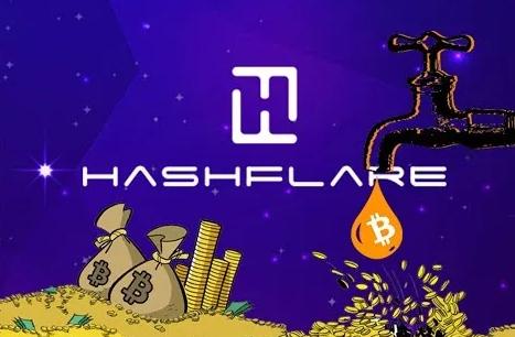 доходность облачного майнинга Hashflare