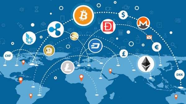 в чем смысл держать криптовалюту