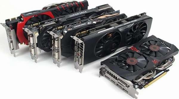 Самые лучшие видеокарты для майнинга: обзор топовых GPU