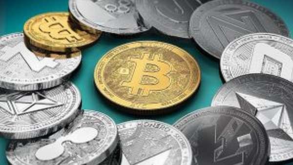 Перспективные криптовалюты для инвестирования в 2018 году