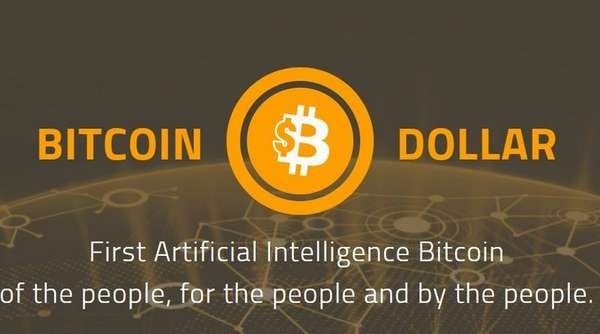 Bitcoin Dollar (BTDOLL)- новости и описание криптовалюты Биткоин Доллар